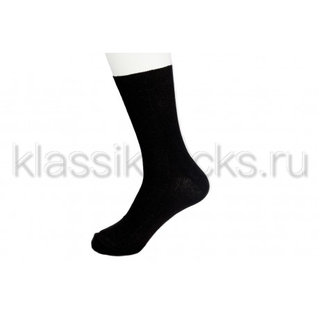 Мужские носки уплотненные С-40