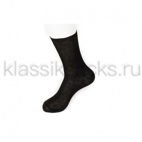 """Хлопковые носки мужские """"Классик"""" С-60"""