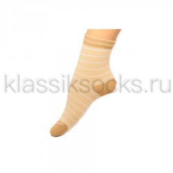 Носки детские из натурального хлопка Д-4