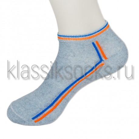 Укороченные женские носки КС-127