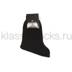 """Носки мужские """"Классик"""" сетка КС-104"""