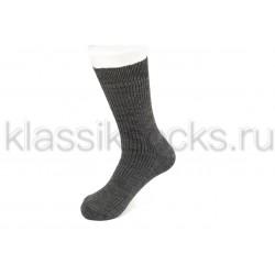 "Зимние мужские носки ""Классик"" З-168"
