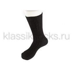"""Мужские шерстяные носки """"Классик"""" З-89"""