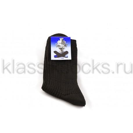 """Мужские носки """"Самовар"""" хлопковые"""